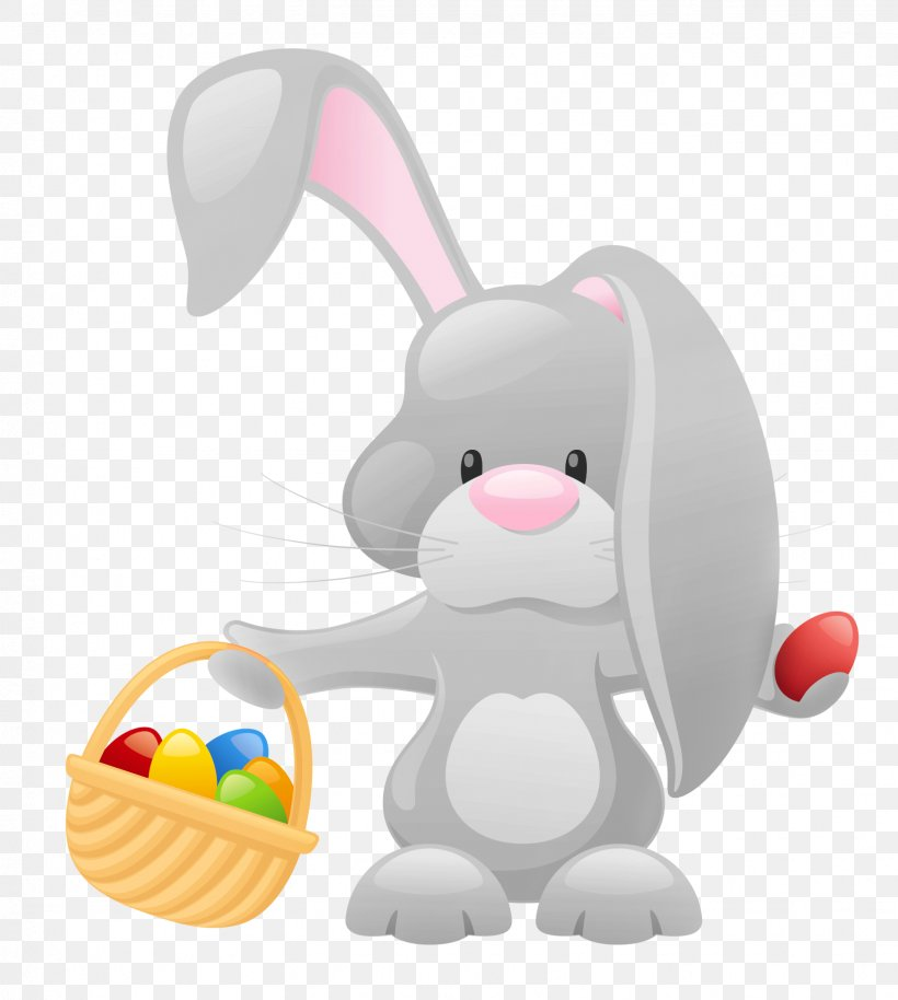 Easter Bunny Rabbit Easter Parade Easter Egg, PNG, 1631x1819px, Easter Bunny, Baby Toys, Christmas, Christmas Card, Easter Download Free