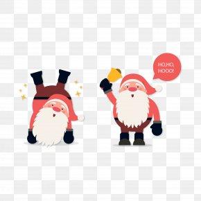 Vector Santa Claus - Santa Claus Ded Moroz Christmas Ornament PNG