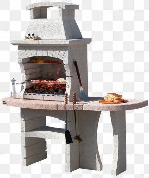 Barbecue - Barbecue Wood-fired Oven Cooking Ranges Refractory PNG
