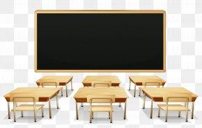 Classrooms Cliparts - Classroom Clip Art PNG