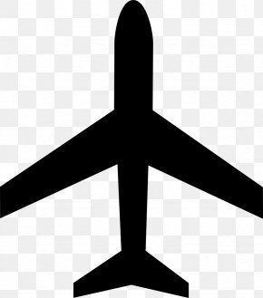Airplane - Airplane Aircraft Vector Graphics Flight Clip Art PNG