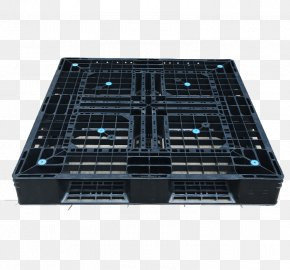 Japan Imported Plastic Tray - Plastic Japan Pallet Tray PNG
