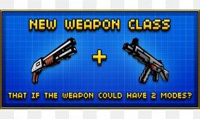 Machine Gun - Machine Gun Firearm Shotgun Technology PNG