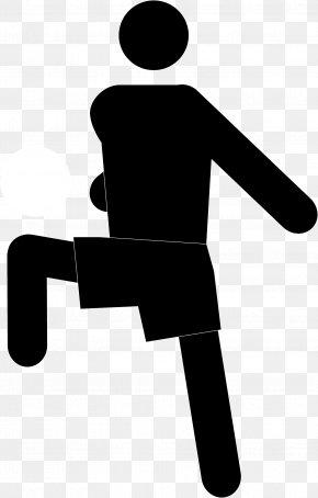 Penalty Child - Black Shoulder Human Behavior PNG
