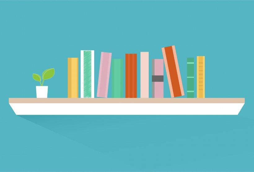 Bookcase Shelf Clip Art, PNG, 2400x1626px, Bookcase, Blue, Book, Book Cover, Brand Download Free