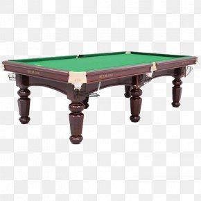 Snooker Billiards Table - Billiard Table Billiards Pool Snooker PNG