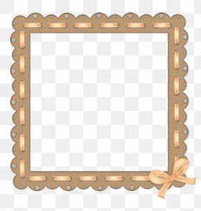 Scrapbooking Frames - Picture Frames Borders And Frames Clip Art Image Photography PNG