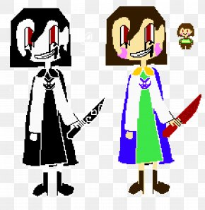 Undertale Pixel Art - Clothing Costume Design Human Behavior Clip Art PNG