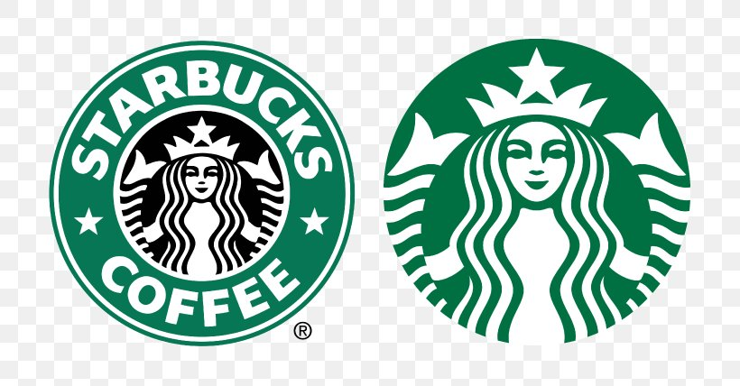 Logo Starbucks Vector Graphics Clip Art Coffee Png 750x428px Logo Black And White Brand Coffee Drawing