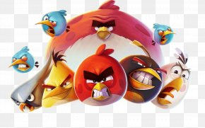 Angry Birds - Angry Birds 2 Bad Piggies Video Game Battle Bay PNG