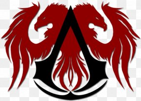 Logo Badge Tattoo - Assassin's Creed III Assassin's Creed IV: Black Flag Assassin's Creed: Origins PNG