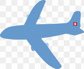 Planes - Airplane Aircraft Flight Aviation Clip Art PNG
