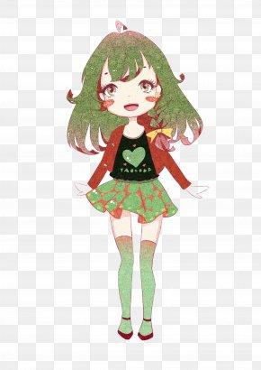 Cute Child - Child Q-version Designer Illustration PNG