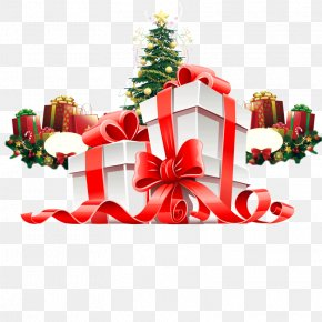 Christmas Tree Decoration PNG