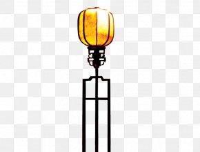 Vintage Lamp - Lamp Download Adobe Illustrator PNG