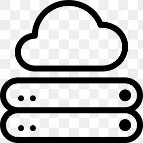 Cloud Computing - Cloud Database Cloud Computing Cloud Storage PNG