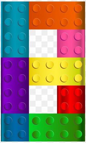 Lego Number Eight Transparent Clip Art Image - Lego Dimensions Clip Art PNG
