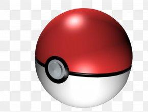 Pokeball - Pokémon GO Wallpaper PNG
