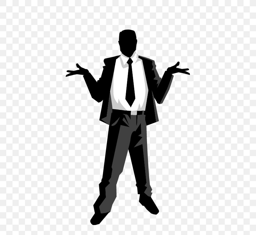 Person Feeling Respect Project, PNG, 528x753px, Businessperson, Black And White, Fictional Character, Formal Wear, Gentleman Download Free