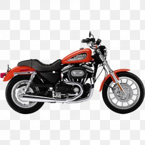 Motorbike Photos - Scooter Harley-Davidson Custom Motorcycle 0 PNG