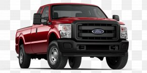 Pickup Ford Truck - 2016 Ford F-250 Ford Super Duty Car Ford F-Series PNG