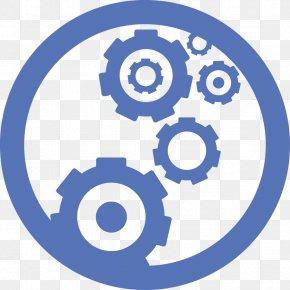 Gears - Web Browser Gear PNG