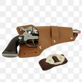 Toy Gun - Gun Holsters Cap Gun Pistol Fast Draw PNG