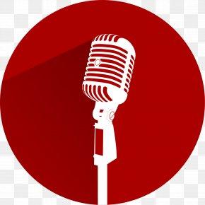 Microphone - Microphone Internet Radio Graphic Designer PNG