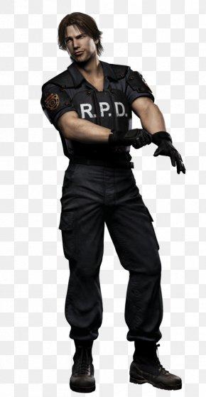Resident Evil - Resident Evil Outbreak: File #2 Resident Evil 2 Resident Evil 6 Leon S. Kennedy PNG