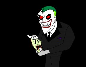 Joker - The Joker: Endgame Batman: Endgame DC Comics PNG