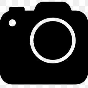 Camera - Single-lens Reflex Camera Clip Art PNG