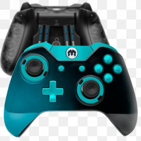 Scuf Headsets PS3 - Game Controllers Xbox One Controller PlayStation 4 Video Game Consoles Joystick PNG
