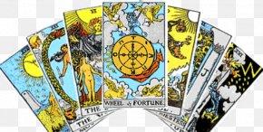 Tarot Psychic Reading Playing Card Major Arcana PNG