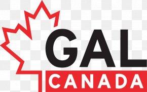 Canada - Flag Of Canada Maple Leaf Canada–United States Border PNG