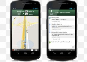 Gps Navigation - Smartphone Feature Phone Mobile Phones LG Electronics Android PNG