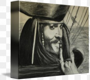 Pirates Of The Caribbean - Jack Sparrow Drawing Pirates Of The Caribbean Piracy Sketch PNG