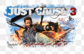 Just Cause - Just Cause 3 PlayStation 4 Just Cause 2 Video Game Mod PNG