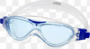 Swimming Cap - Goggles Glasses Eyewear Personal Protective Equipment Swimming PNG