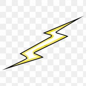 Bolt - Lightning Symbol Common Craft Clip Art PNG