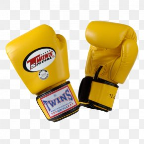 Boxing Gloves - Boxing Glove Muay Thai Kickboxing Focus Mitt PNG