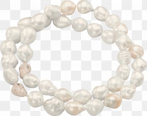 Necklace - Pearl Necklace Pearl Necklace Jewellery PNG