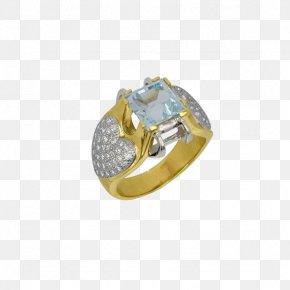 Gemstone Rings - Ring Diamond Designer Jewellery PNG