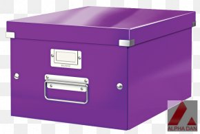 Box - Paper Esselte Leitz GmbH & Co KG Box Office Supplies PNG