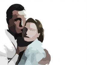 Casablanca Cliparts - Ilsa Lund Rick Blaine Actor Film PNG