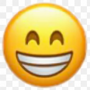 Smiley - Smiley Face Eye Emoticon PNG