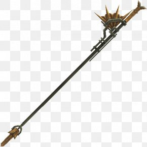 Halberd Transparent Picture - Viking Halberd Bardiche Weapon Spear PNG
