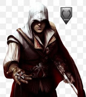 Assassin's Creed Ezio Trilogy - Assassin's Creed III Assassin's Creed: Brotherhood Assassin's Creed: Revelations Ezio Auditore PNG