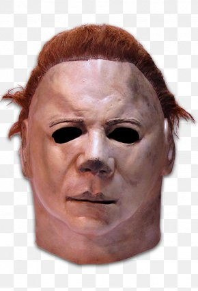 Michael Myers Toys - Michael Myers Halloween II Pinhead Universal Pictures PNG