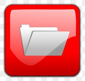 Button - Directory Button Clip Art PNG