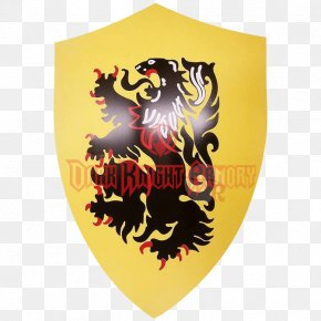 Shield - Crusades Middle Ages Heater Shield Knight PNG